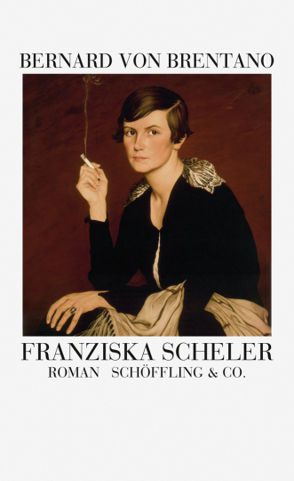 Franziska Scheler. Roman.