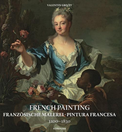 Französische Malerei 1100-1830.