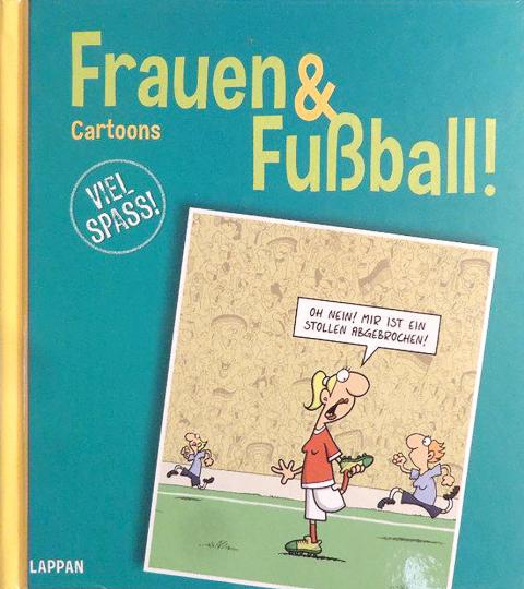 Frauen & Fußball!