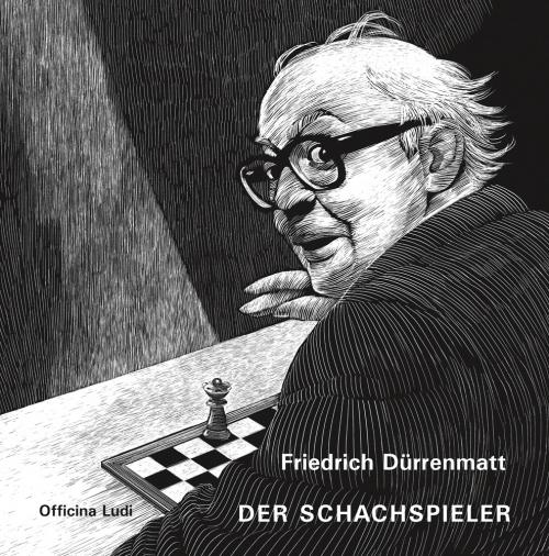 Friedrich Dürrenmatt. Der Schachspieler. Ein Fragment.