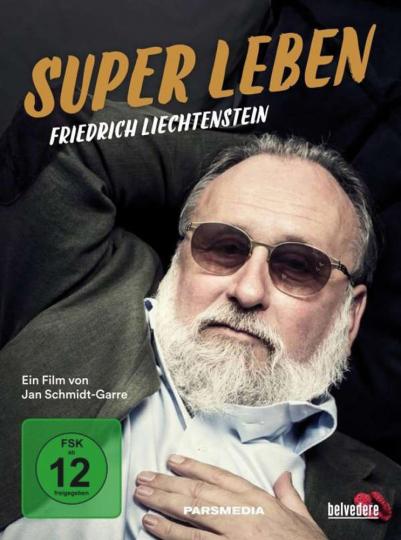 Friedrich Liechtenstein. Super Leben.