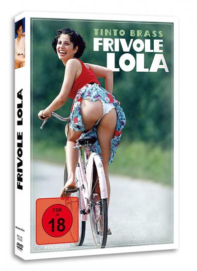 Frivole Lola. DVD.