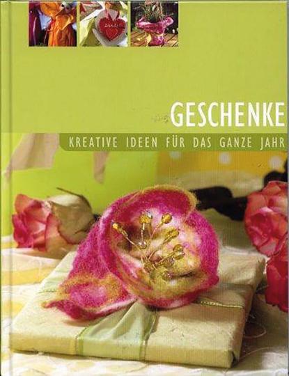 Geschenke verpacken - Kreative Ideen (R)