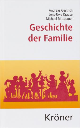 Geschichte der Familie.