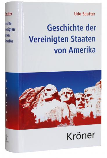 Geschichte der Vereinigten Staaten von Amerika.