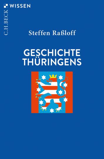 Geschichte Thüringens.