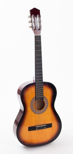 Gitarre 96 cm. Fire.
