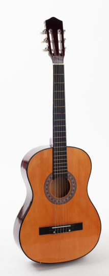 Gitarre 96 cm. Yellow.