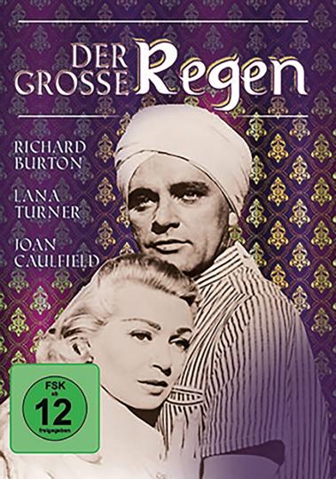 Große Film-Klassiker 4 DVDs