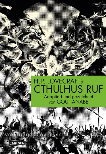 H.P. Lovecrafts Cthulhus Ruf.