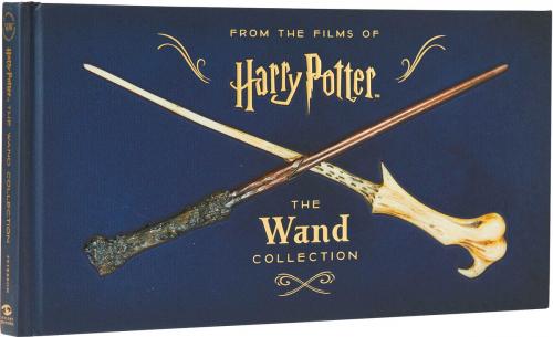 Harry Potter. Die Zauberstab-Sammlung. The Wand Collection.