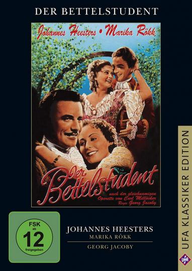 Heesters Highlights - UFA-Klassiker 2 DVDs