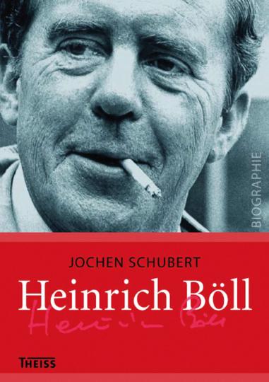 Heinrich Böll.