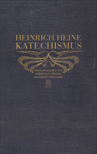 Heinrich-Heine-Katechismus.
