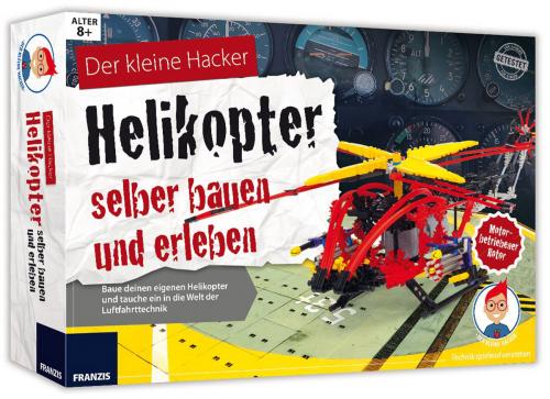 Helikopter selbst bauen