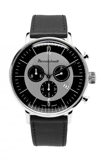 Bauhaus-Chronograph »ME-4H176«.