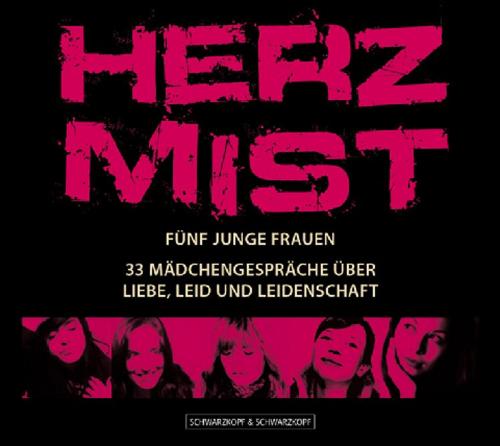 Herzmist 3 CDs
