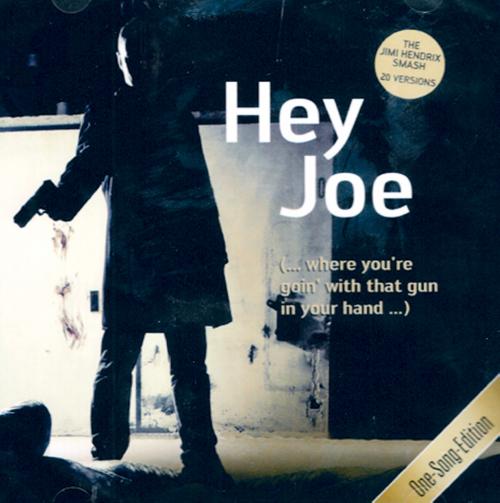 Hey Joe - 20 Versionen CD