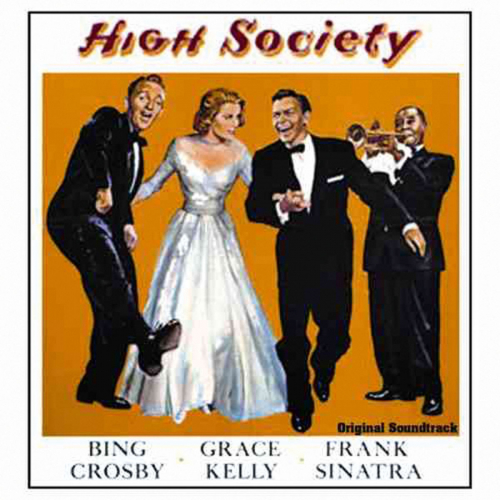 High Society CD