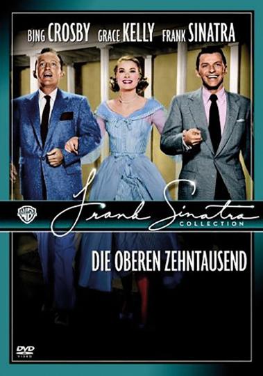 High Society - Die oberen Zehntausend (DVD)