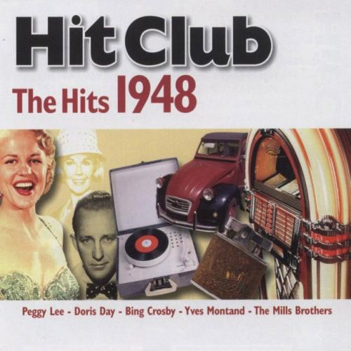 Hit Club: The Hits 1948 CD