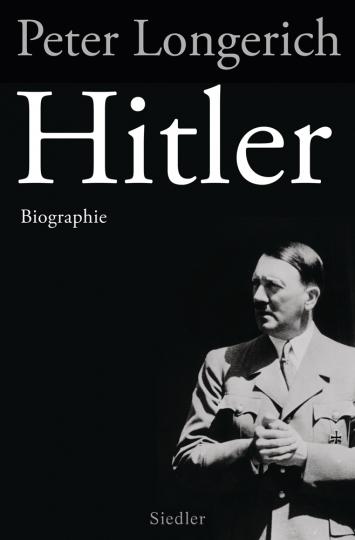Hitler. Biographie.