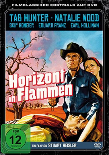 Horizont in Flammen (DVD)