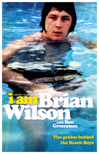 I Am Brian Wilson. The Genius Behind The Beach Boys.