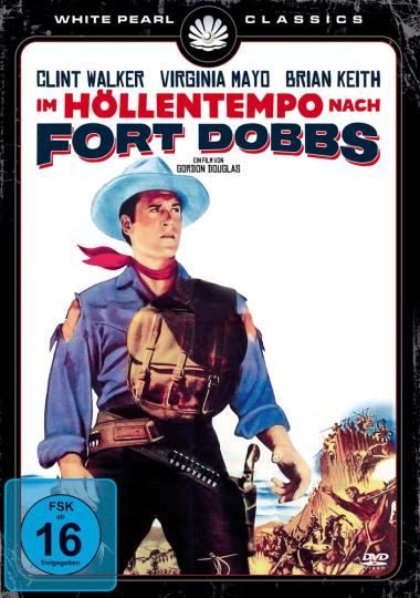 Im Höllentempo nach Fort Dobbs DVD