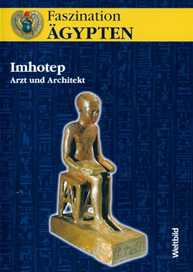 Imhotep - Arzt und Architekt DVD