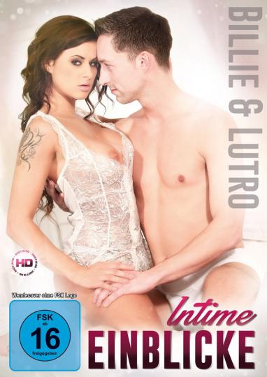 Intime Einblicke - Billie & Lutro DVD