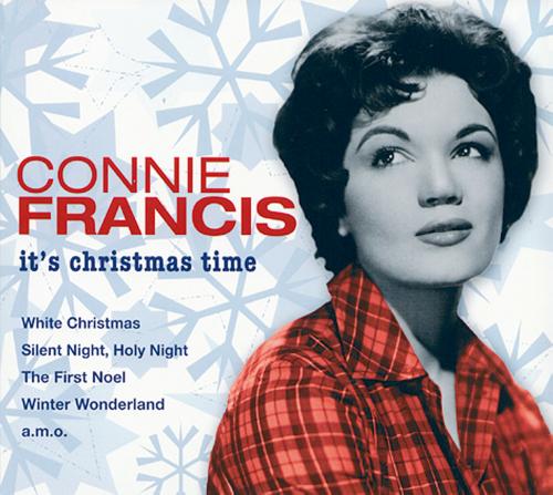 It's Christmas time CD