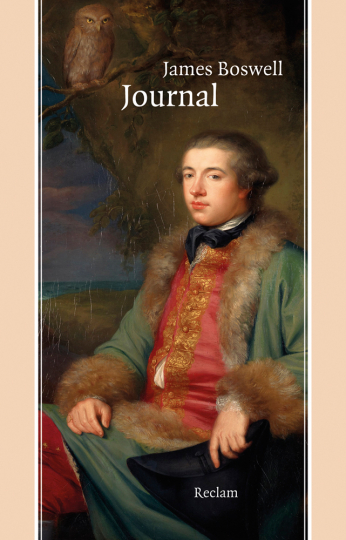 James Boswell. Journal.