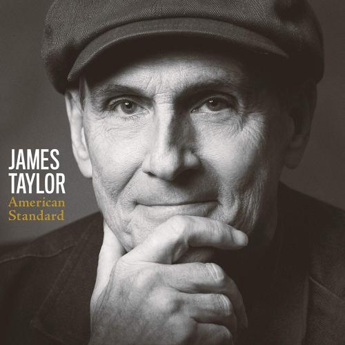 James Taylor. American Standard. CD.