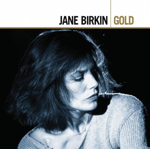 Jane Birkin. Gold. 2 CDs.