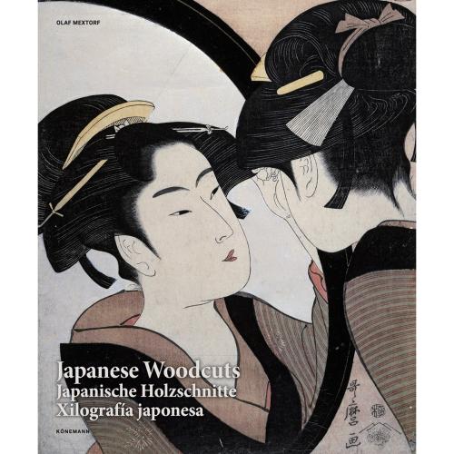Japanische Holzschnitte.
