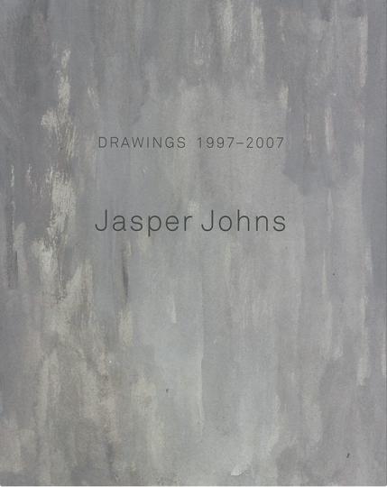 Jasper Johns. Drawings.