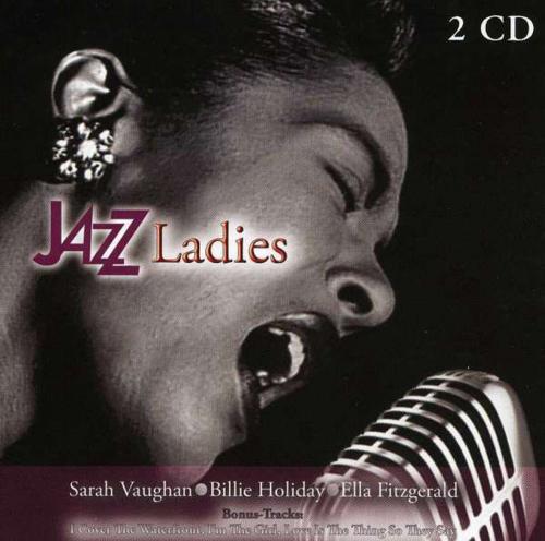 Jazz Ladies. 2 CDs.