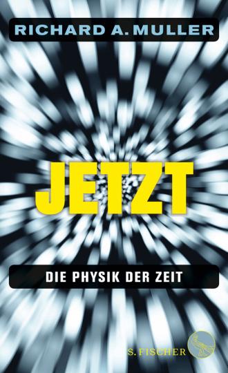 Jetzt. Die Physik der Zeit.