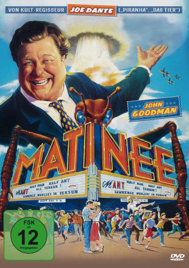 Matinee. DVD.