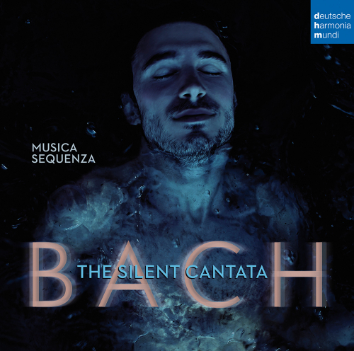 Johann Sebastian Bach. The Silent Cantata. CD.