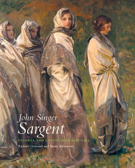 John Singer Sargent. Figuren & Landschaften. Figures & Landscapes.