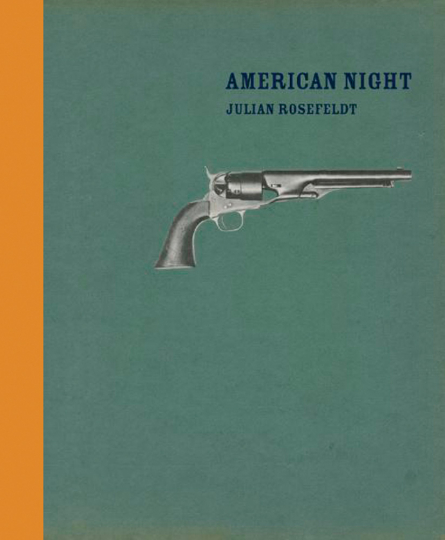 Julian Rosefeldt. American Night.