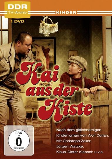 Kai aus der Kiste DVD