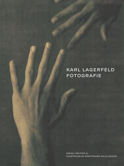 Karl Lagerfeld. Fotografie.