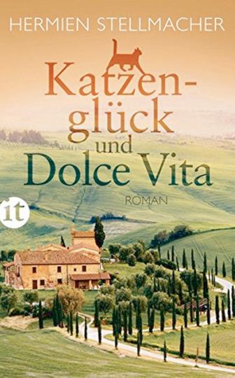 Katzenglück und Dolce Vita (Tb.)