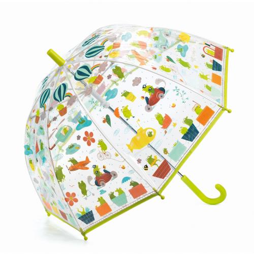 Kinderregenschirm »Fröschlein«.