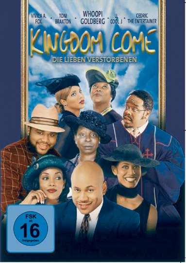 Kingdom come DVD