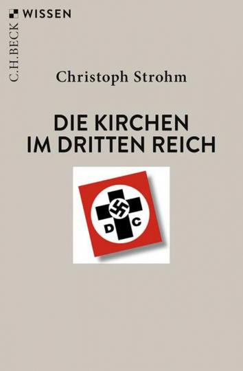 Kirchen im Dritten Reich