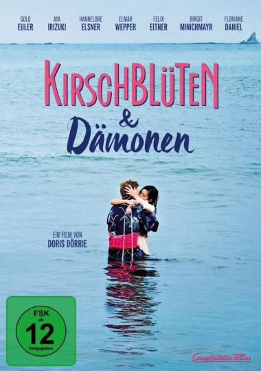 Kirschblüten & Dämonen DVD